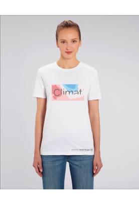 Tshirt unisexe CLIMAT X...