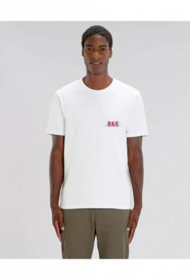 Tshirt Homme Baie Watch