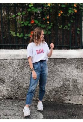 Tshirt Femme Baie Watch