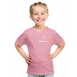 Tee shirt filles diver front