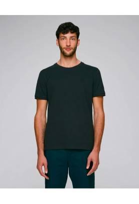 T-shirt éthique Nelson en coton bio, fibres recyclées. Un basique indispensable !