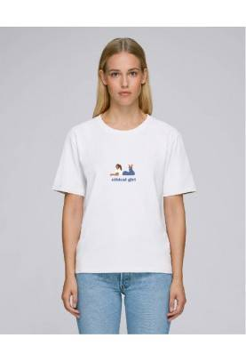 Tshirt Ethical Girl
