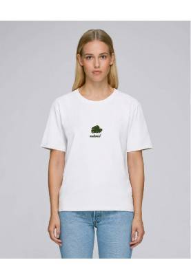 Tshirt éthique Natural en coton bio