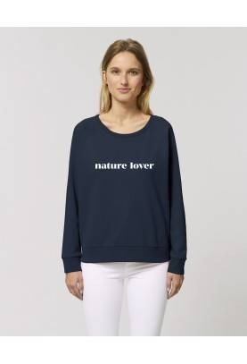 Sweat Nature lover