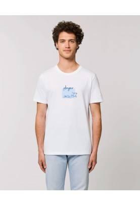 TShirt Plongeur Bubble