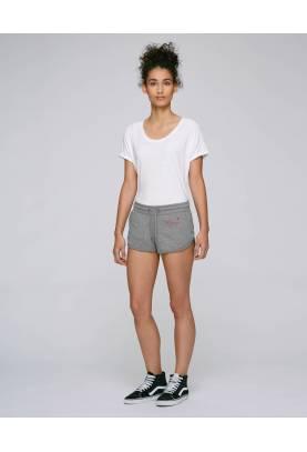 Short femme AMOUR