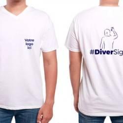 Tee-  shirt pour les Clubs...