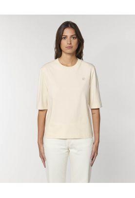 T-shirt éthique Matcha