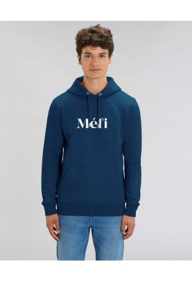 MEFI sweat à capuche