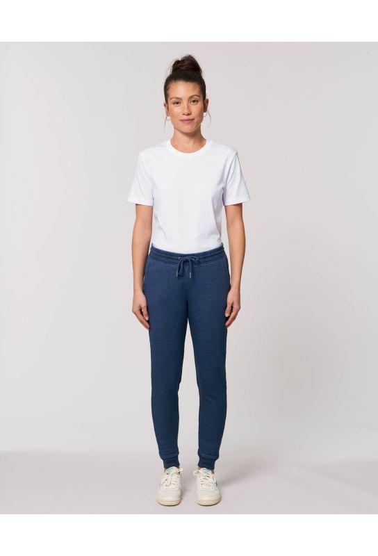 Pantalon de jogging éthique 100% coton biologique