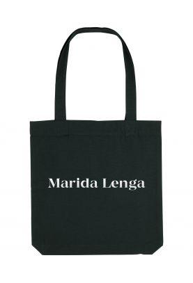 Tote bag éthique 100% recyclé Marida Linga, Issa Nissa