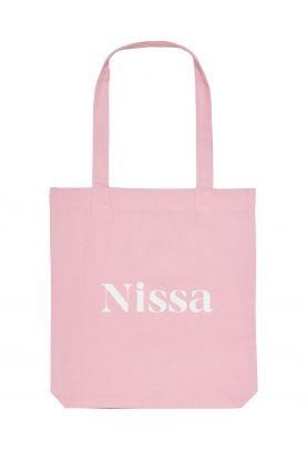 Tote bag NISSA
