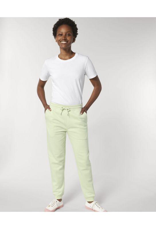 Pantalon de jogging éthique 100% coton biologique confortable et durable