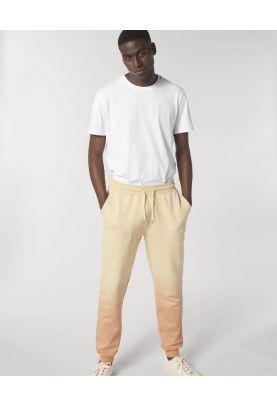 Pantalon de jogging éthique 100% coton biologique Dip dye, tendance et confortable