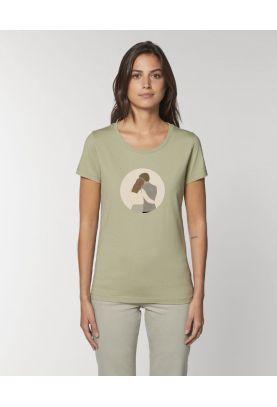 T-shirt éthique toi et moi