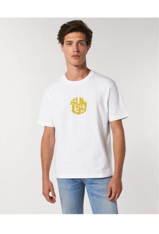 T Shirt Sunset Ethique